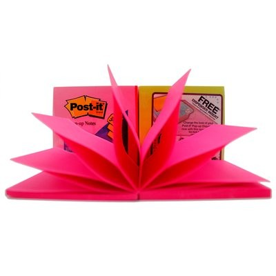 Supplier ATK Post-it 3M R330-12AN Notes Neon Harga Grosir