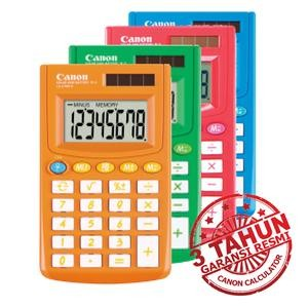 Supplier ATK Kalkulator Canon LS-270V II (8 Digit) Harga Grosir