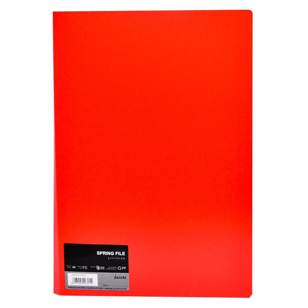 Supplier ATKDaiichi DOF02FC-101001 Spring File FC Red Harga Grosir