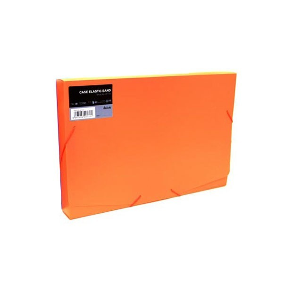 Supplier ATKDaiichi DOF11A4-407001 Case Elastic A4 40 Orange Harga Grosir