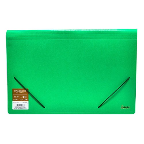 Supplier ATK Daiichi DPO13FC-201012 Expanding File FC 12 Green Harga Grosir