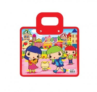 Supplier ATK Joy-Art Paper Bag SHSB-2723 Harga Grosir