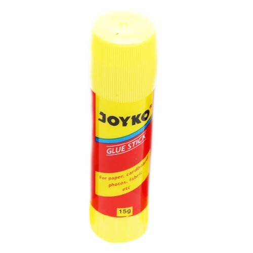 Supplier ATK Joyko Glue Stick GS-102 (15 gram) Harga Grosir