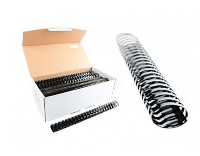 Supplier ATK Joyko Ring Plastic Comb RPC-23-28 (Oval) (Folio) Harga Grosir