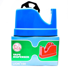 Supplier ATK Lion Tape Dispenser No.100 Harga Grosir