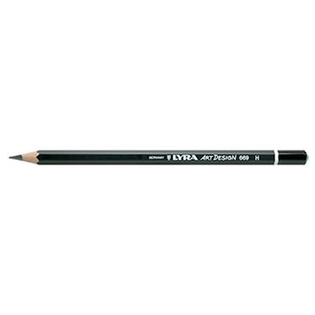 Supplier ATK Lyra 1110111 Pensil Desain H Harga Grosir