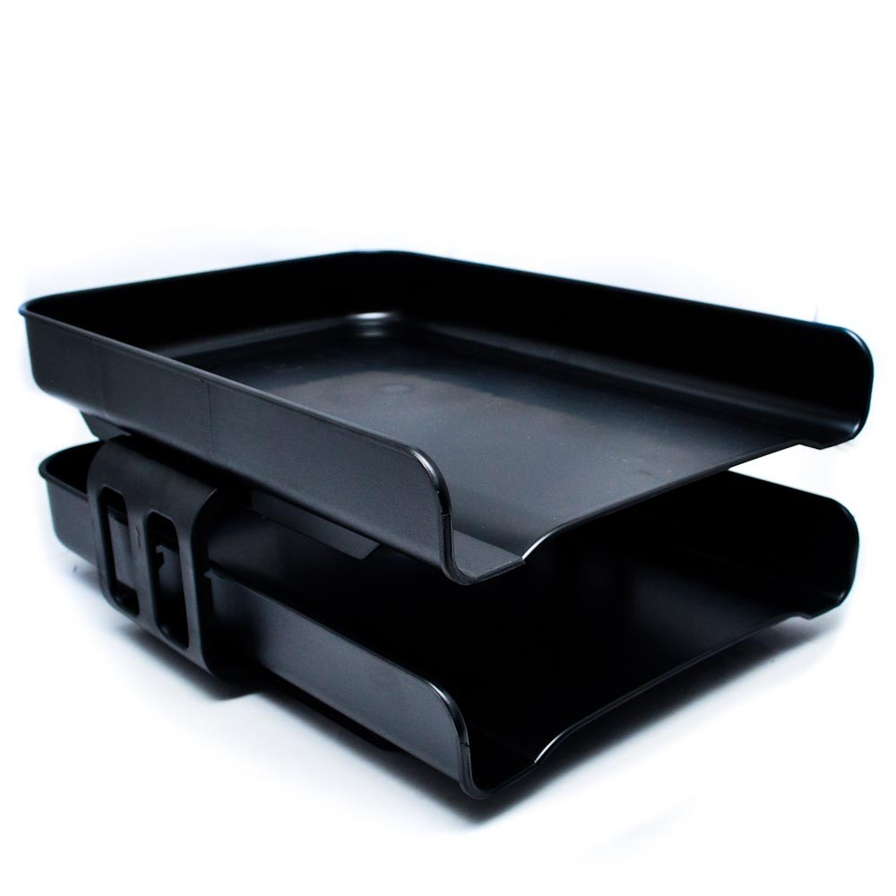 Supplier ATK Microdot Letter Tray Executive M-702, 2 Susun Harga Grosir