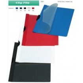 Supplier ATK Bantex 3261 Bussines File FC , Metal Clip Harga Grosir