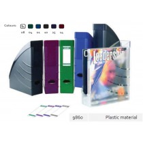 Supplier ATK Bantex 9860 Box File Harga Grosir