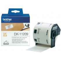 Supplier ATK Brother DK-11209 Small Address Label (62mm x 29mm) 800 labels Harga Grosir