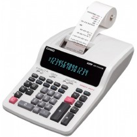 Supplier ATK Casio DR-240TM Kalkulator Printer (14 digit) Harga Grosir