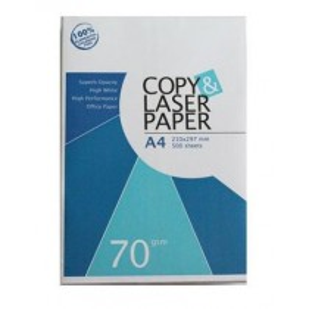 Supplier ATK Copy Laser A4 70 gr Harga Grosir