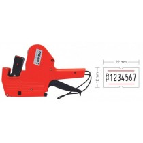 Supplier ATK Joyko Label Harga MX-5500 (8 digits) Harga Grosir