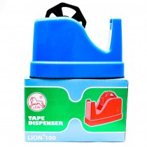 Supplier ATK Lion Tape Dispenser No.100 Harga Grosir