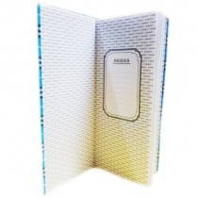 Supplier ATK Ria Buku Hard Cover Ekspedisi 100 lbr Harga Grosir